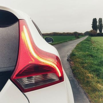 Volvo V40 | Hatchback | Volvo Cars UK